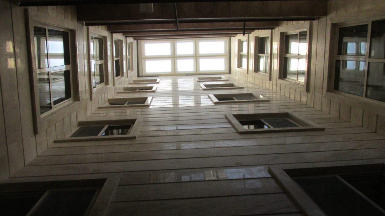 نورگیرهای سقفی و کاربرد آنها در ساختمان