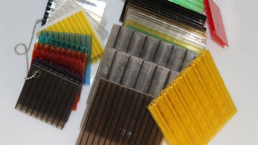 قیمت پوشش سقف پلی کربنات