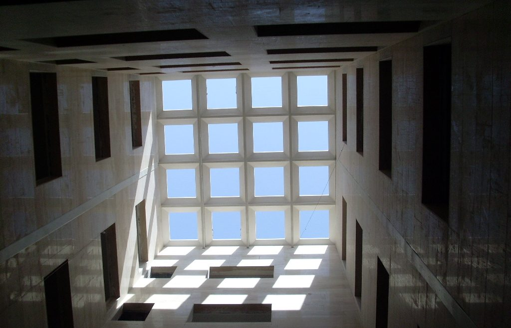 نورگیر پاسیو و مزایای آن چیست؟
