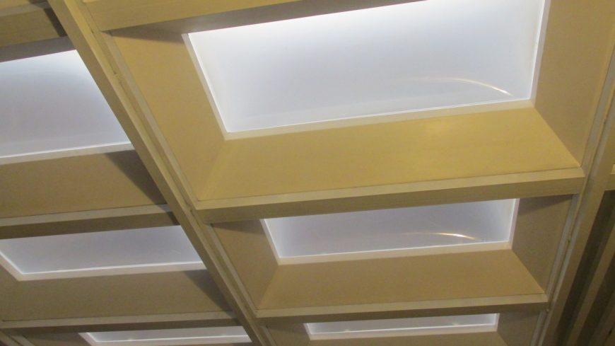انواع نورگیر در ساختمان؛ نورگیر چیست؟