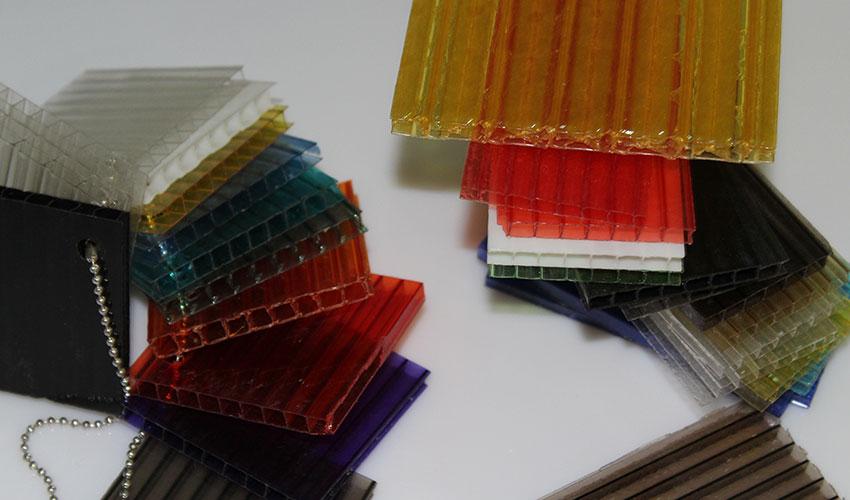 پلی کربنات چیست؟ کاربرد گسترده ورق های پلی کربنات
