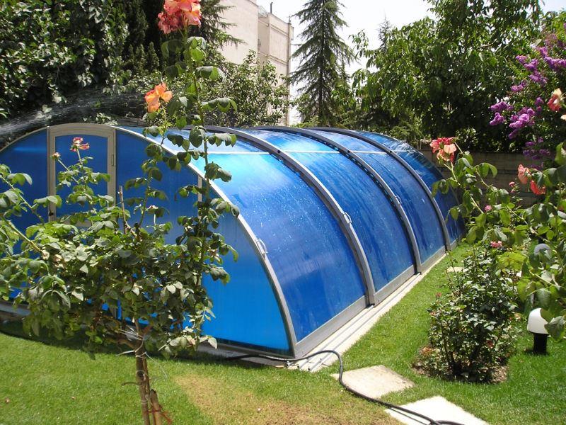 سقف متحرک استخر را بهتر بشناسیم