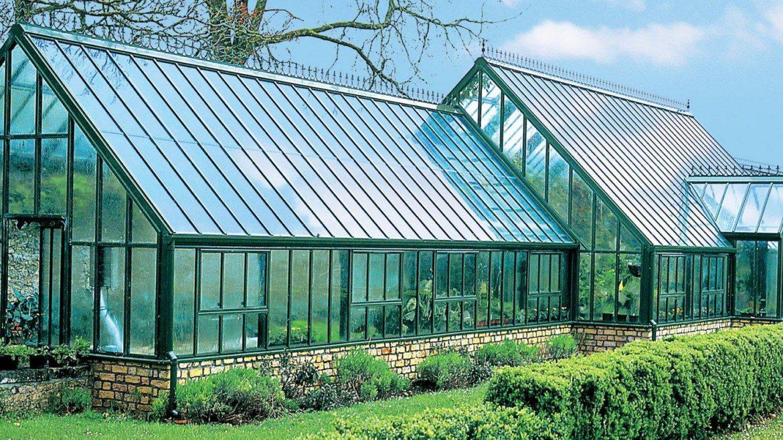 پوشش گلخانه ها؛ معرفی انواع پوشش برای گلخانه ها