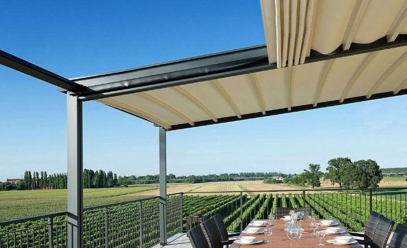 انواع سقف اتوماتیک متحرک و بررسی مزایای هر کدام