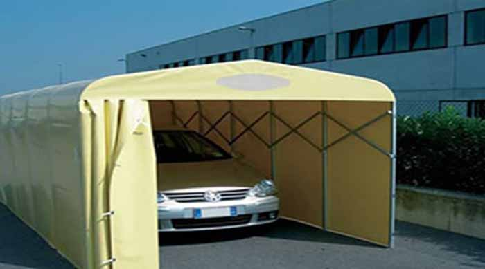 Accordion awnings are a type of retractable awnings