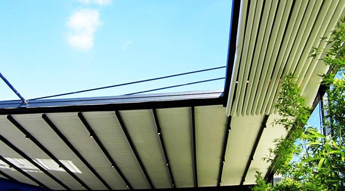 طراحی سقف از مهمترین عوامل تاثیرگذار بر قیمت سقف اتوماتیک است