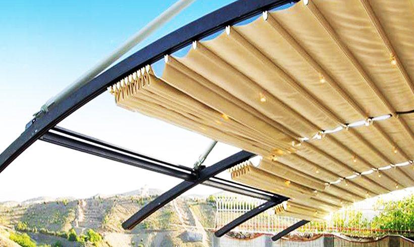عوامل تاثیرگذار بر قیمت سقف اتوماتیک