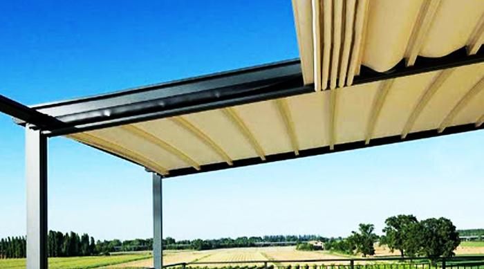 سقف برقی اتوماتیک