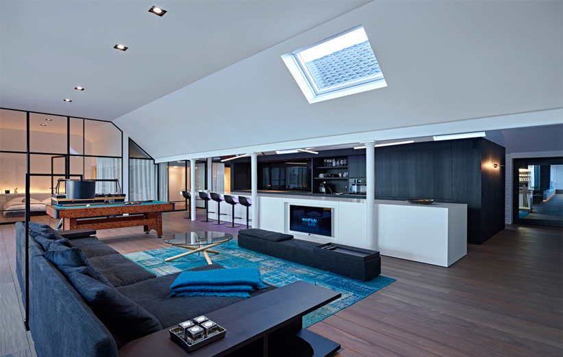 نورگیر سقفی مدرن چیست؟