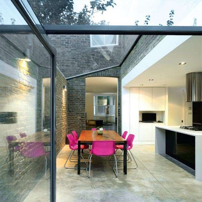 نورگیر آشپزخانه