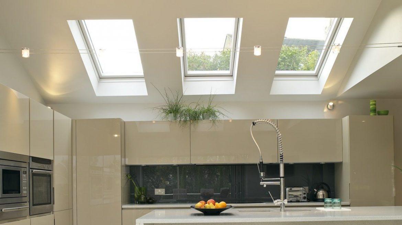 نورگیر چگونه در نوررسانی بهتر ساختمان کمک می کند؟